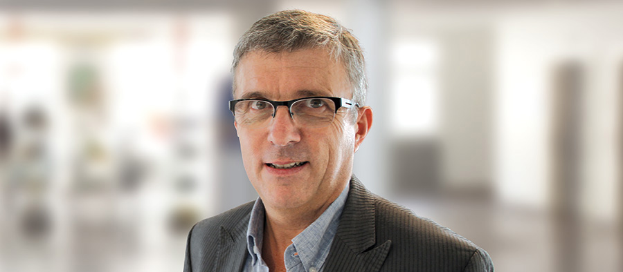 Dr Jean-Pierre Binon, Président de l'ISPL