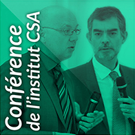 Conférence CSA