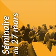 Le séminaire ISPL 2015